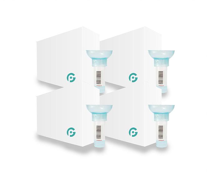 Zestaw DNA Genoplan Rodzina - dla 4 osób